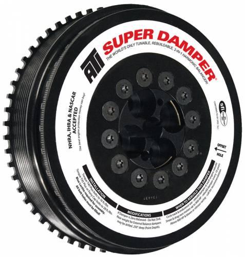 ATI Racing - ATI 917375 Super Damper Cummins Diesel 2007.5-2017  6.7L