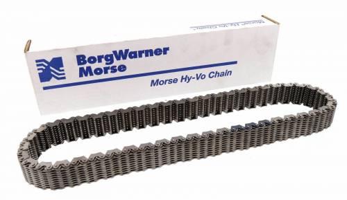 GM - DHD 100-HV-074 Borg Warner Transfer Case Chain 261XHD / 263XHD