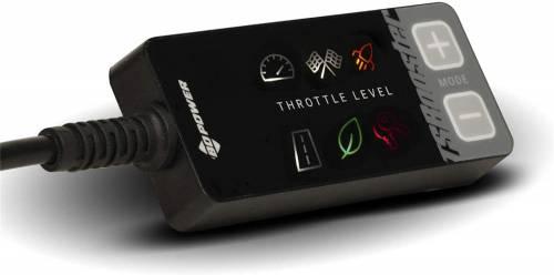 BD Diesel - BD 1057937 Duramax Throttle Sensitivity Booster w/Switch V3 LMM/LML/L5P 2008-2019
