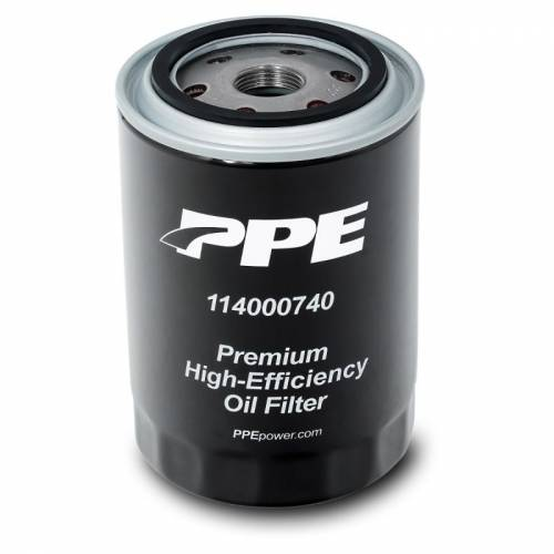 PPE PF26 2020 Duramax Filter