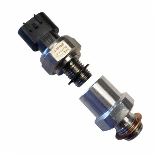 Duramax Oil Pressure Sensor Adapter