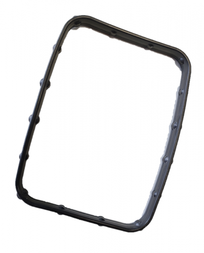 GM - GM 12676826 Oil Cooler to Oil Cooler Elbow Seal 2020 L5P