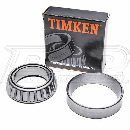 Timken - Timken 3994 Carrier Bearing Rear AAM 11.5 GM & Dodge