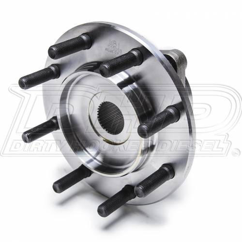 WBI - Wheel Bearings Inc 515058 Chevy GMC 2500 HD 3500  Front Wheel Bearing 4x4 SRW