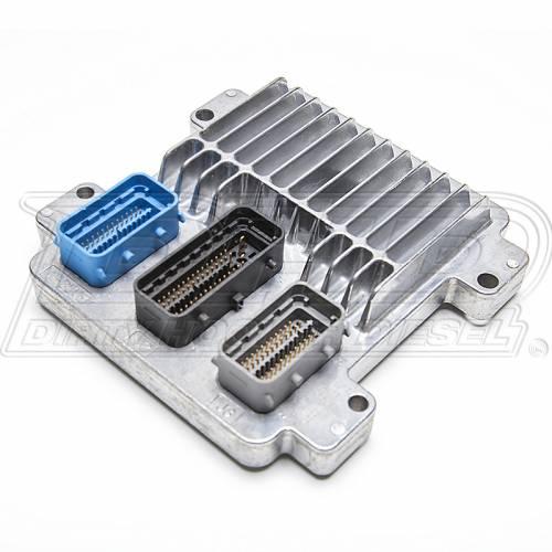 GM - GM 15292913 New LLY Duramax Diesel ECM (04-05)