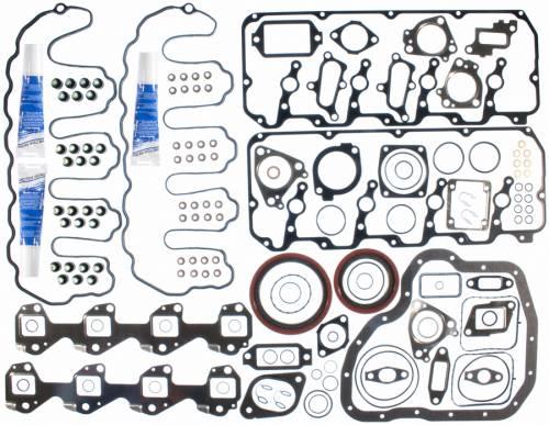 Dirty Hooker Diesel - DHD 016-95-3734VR GM Complete Engine Gasket Kit 07-10 LMM Duramax Diesel 6.6L