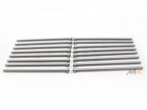 Merchant Automotive - Merchant Automotive 10184 Duramax Diesel Chrome Moly Push Rod Kit