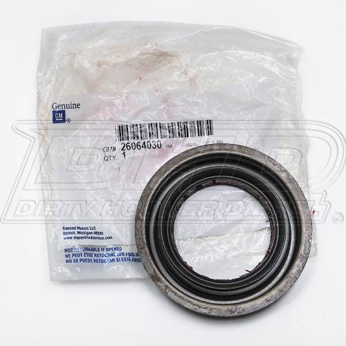 "GM - GM 26064030 Rear AAM11.5"" Differential Pinion Seal"