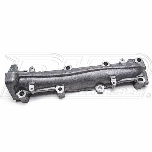 GM - GM 12637647  Duramax Diesel Driver Side Exhaust Manifold (Will Fit 01-15)