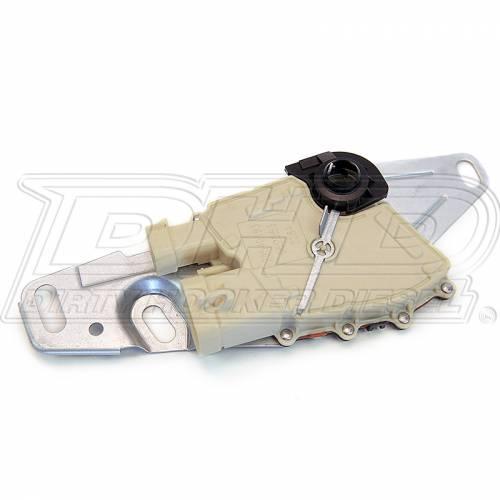 GM - Allison Transmission 29540479 NSBU Switch Kit 2001-2005 LB7 LLY 5-Speed 2 Plug