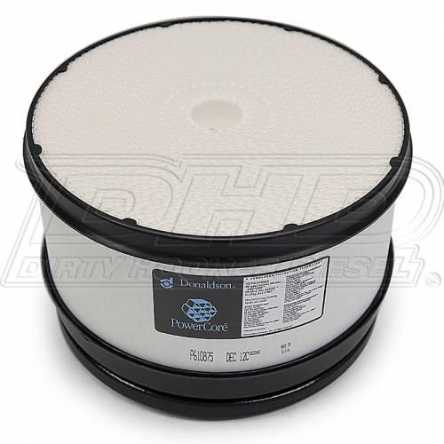 Donaldson - Donaldson P610875 Replacement Air Filter Duramax 6.6L LBZ LMM 2006-2010