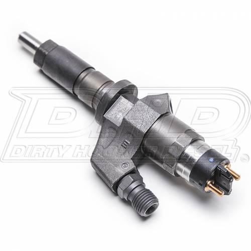 GM - GM 97729095 LB7 Duramax Diesel 6.6L Fuel Injector (Bosch 0 986 435 502)