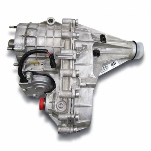 New Venture - Magna New Venture Gear Complete 263XHD Transfer Case New 52998