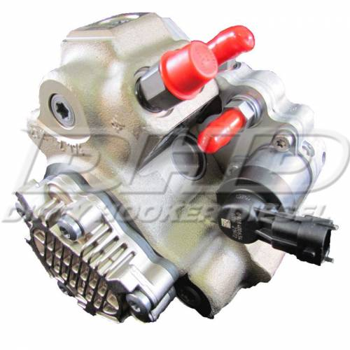Exergy Performance - Exergy Performance 12CP3 12mm Stroker Modified Duramax CP3 Fuel Injection Pump
