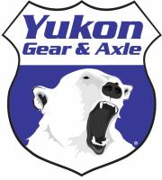 Yukon Gear Ring & Pinion Sets