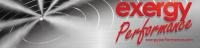 Exergy Performance E06 20450 Replacement Fuel Rail (Complete w/Sensor & PRV)