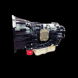 Transmission - Complete Transmissions - Dirty Hooker Diesel - DHD BLACK FRIDAY Hi-Performance 6-Speed Allison Transmission w/Converter