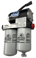 AirDog - AirDog A4SPBC086 FP-100 GPH Fuel Lift Pump System Duramax 2011-2014 LML