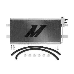 Mishimoto - Mishimoto MMTC-RAM-03SL Transmission Cooler Cummins 5.9L/6.7L