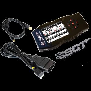 SCT Flash - SCT 7015 X4 Power Flash Programmer 1999-2016 Ford Diesel 7.3 6.0 6.4 6.7