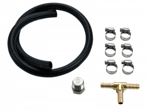 WCFAB - WCF100023 FPRV Block Off Kit- LB7
