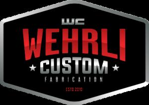 WCFAB - 2011-2016 LML Duramax Turbo Resonator Billet Block Off Plate