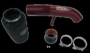 """WCFAB - WCF100334 Intake Kit- 4""""- LB7"""