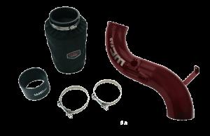 "WCFAB - WCF100337 Intake Kit- 4""- LML"