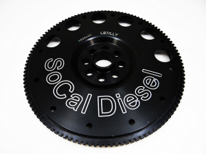 SoCal Diesel - SoCal Diesel LB7/LLY Duramax Billet Flexplate 2001-2005