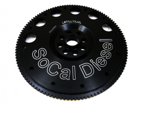 SoCal Diesel - SoCal Diesel L5P Duramax Billet Flexplate 2017+