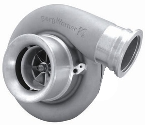 Turbochargers - Borg Warner - Borg Warner - BORG WARNER 179190 S500SX SUPERCORE 91MM (120/110)