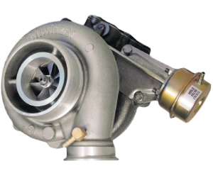 Turbochargers - Borg Warner - Borg Warner - BORG WARNER, 174430, 57/65/14