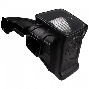 S&B Filters - S&B 75-5086D Cold Air Intake (Dry Filter) 16-18 Chevrolet Colorado GMC Canyon 2.8L Duramax