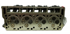 Used/Scratched/Dented Items - Engine & Related - Ford 6.0L Cylinder Head Set - Reconditioned