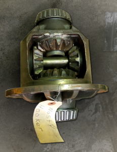 "Used/Scratched/Dented Items - Driveline & Axle - Dirty Hooker Diesel - GM 9.25"" IFS Differential Carrier Welded - USED"
