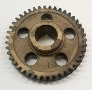 Used/Scratched/Dented Items - Fuel System - GM - GM 12629463-U Used Duramax CP4 Drive Gear 2011-2016 LML LGH