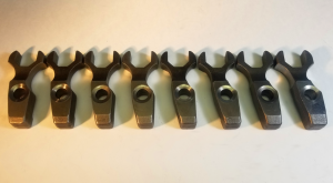 Used/Scratched/Dented Items - Fuel System - GM - GM 97208193 - U 2001 - 2004 LB7 Fuel Injector Hold Down Set - USED