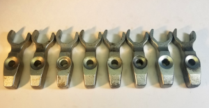 Used/Scratched/Dented Items - Fuel System - GM - GM 97303764 - U 204.5 - 2010 LLY - LMM Fuel Injector Hold Down Set - USED