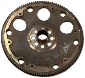 Used/Scratched/Dented Items - Engine & Related - GM - GM 97378429-U LB7/LLY Flywheel - USED