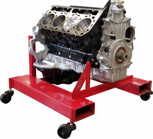 Engine Parts - Engines - Dirty Hooker Diesel - DHD Street Hooker Short Block - Street Upgrade Duramax