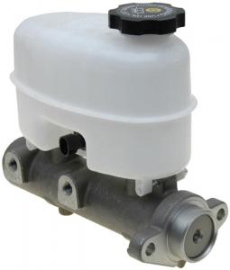 Brakes & Braking System - Master Cylinder - AC Delco - ACDelco 18M2568 Brake Master Cylinder 11-14 SRW