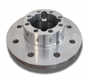 Innovative Machining Solutions - IMS Lightwieght Aluminum Rear Hubs 2001-2018 Duramax AAM 11.5
