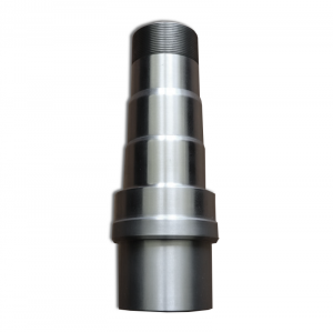Innovative Machining Solutions - IMS HD Replacement Spindle 14 Bolt 10.5 Corporate Axle