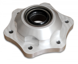 Innovative Machining Solutions - IMS Billet Short Shaft TH400 Tail Housing Adapter