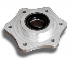 Innovative Machining Solutions - IMS Billet Short Shaft 4L80E Tail Housing Adapter