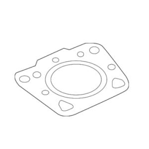 Turbocharger Hardware - GM - GM 12677294 L5P Turbocharger Pedestal Gasket 2017-2020