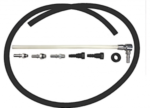 Chevy/GMC - AirDog - Chevy/GM - AirDog - 901-01-0351-QC PureFlow AirDog/Air Dog II Suction Tube Kit