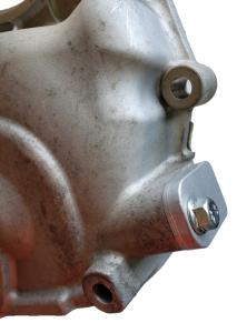 LML Oil Return Plug