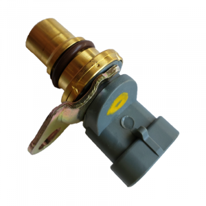 Engine Parts - Sensors & Electrical - AC Delco - GM 25366549 213-4277 Duramax LB7 Crank Position Sensor 2001-2004.5