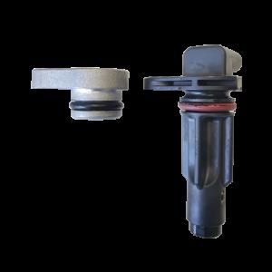 DHD 007-1705 L5P Crank Sensor Eliminator Plug 2017+